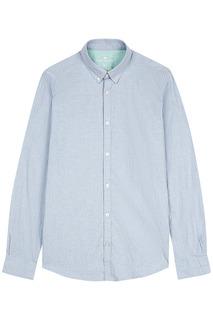 Рубашка с длинными рукавами Tom Tailor