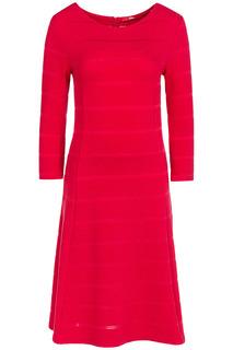 Трикотажное платье S.Oliver Casual Women