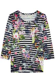 Трикотажная блузка с принтом Betty Barclay