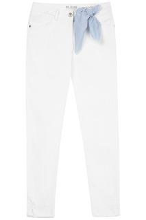 Белые джинсы Betty Barclay
