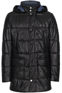 Куртка кожаная Reali 26