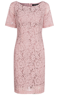 Ажурное платье La Reine Blanche
