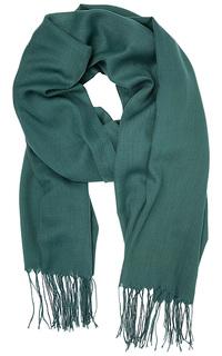 Зеленый палантин Lorentino