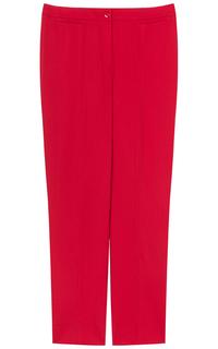Красные брюки LE Monique