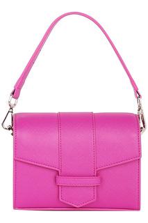 582d65837061 Купить женские сумки цвета фуксии в интернет-магазине Lookbuck ...