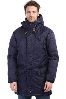 Куртка парка Запорожец Vysota Navy