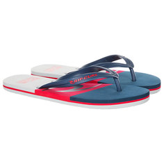 Вьетнамки Rip Curl Slide Out Red