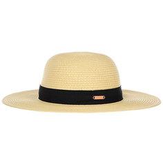 Шляпа женская Rip Curl Dakota Short Brim Boho Natural
