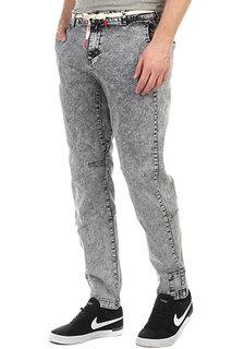 Штаны прямые Skills C&j Pants Grey