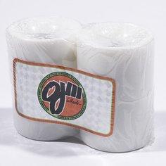 Колеса для скейтборда Oj Hot Juice White 78A 60 mm