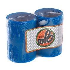 Колеса для скейтборда Oj Iii Hot Juice Blue 78A 60 mm