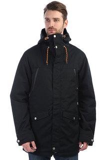 Куртка Colour Wear Diverse Jacket Black