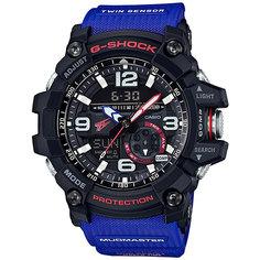 Кварцевые часы Casio G-Shock Premium gg-1000tlc-1a Blue