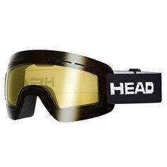 Маска для сноуборда Head Solar Yellow