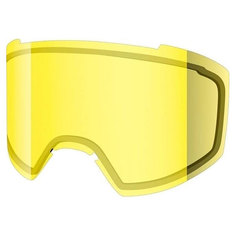 Линза для маски Shred Доп. Линза Двойная Для Simplify 72% Clear Yellow