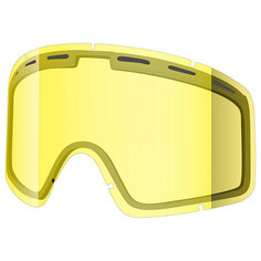 Линза для маски Shred Доп. Линза Двойная Для Monocle 67% Clear Yellow