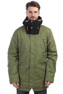 Куртка Colour Wear Diverse Jacket Loden