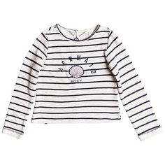 Джемпер детский Roxy Heartandsoul Dress Blue Nautic