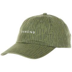 Бейсболка классическая Diamond Leeway Sports Hat Camo