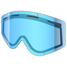 Линза для маски Shred Доп. Линза Двойная Для Soaza 56% Clear Blue