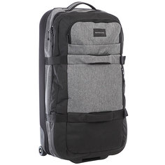 Сумка дорожная Quiksilver New Reach 100 L Light Grey Heather