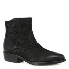 Ботинки INUOVO PLANET черный