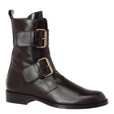 Ботинки MICHEL VIVIEN EMERANCE темно-коричневый