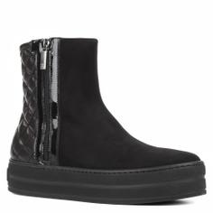 Ботинки REDWOOD 13287 черный