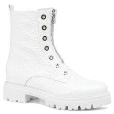 Ботинки NANDO MUZI T468LAI белый