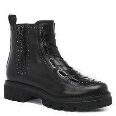 Ботинки NANDO MUZI T488LAI черный