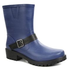 Резиновые сапоги CHIARA BELLINI 392.4364 синий