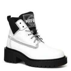 Ботинки KENZO BT344 белый