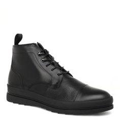 Ботинки DINO BIGIONI DB15358 черный
