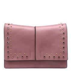 Сумка GIANNI CHIARINI 6340 фиолетово-розовый