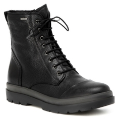 Ботинки GEOX D643GB черный