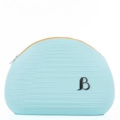 Косметичка LA BEAUTE` A1090VT зелено-голубой