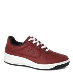 Кроссовки TBS BRANDY темно-красный