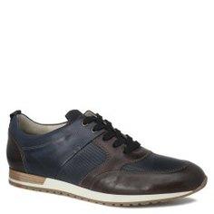 Кроссовки LLOYD BAXLEY темно-синий