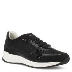 Кроссовки GEOX D642SC черный