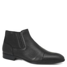 Ботинки DINO BIGIONI DB16279 черный