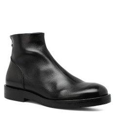 Ботинки ERNESTO DOLANI 2310 черный