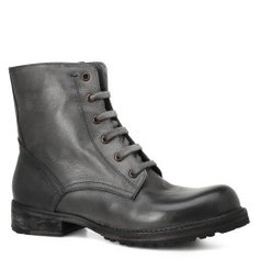 Ботинки INUOVO BOLOMETER темно-серый