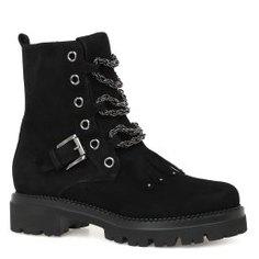 Ботинки NANDO MUZI T396LAI черный