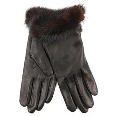 Перчатки AGNELLE 114С OPHELIE черный