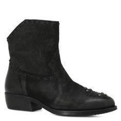 Ботинки INUOVO PLUTO черный