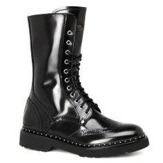 Ботинки CESARE PACIOTTI 87308 черный