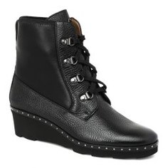 Ботинки PAKERSON 24766 черный