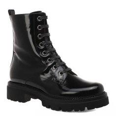 Ботинки NANDO MUZI T413LAI черный