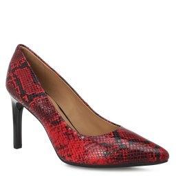 Туфли GEOX D828UC красный