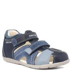 Сандалии GEOX B7250C темно-синий